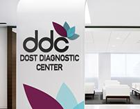 DDC Corporate İdentity