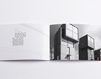 Tadao Ando : Exhibition Booklet