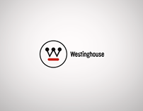 Westinghouse Electric Logo