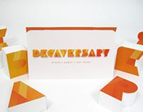 Decaversary