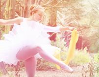 Ballet Promo MyArt Studio