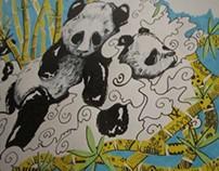 El Reino de los Pandas
