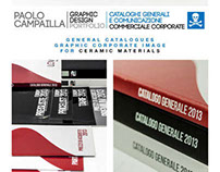 Corporate Image and General Catalogues