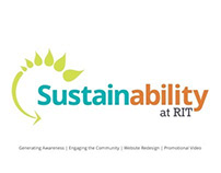 Sustainability at RIT