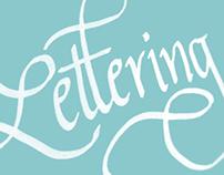 Lettering+Logo I