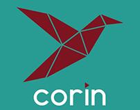 Telecommunications Company - Logo & Branding (Concept)