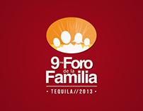 9no. Foro de la Familia - Fundación Jose cuervo