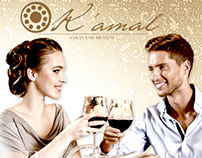 KAMAL, Restaurante