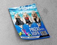 OPLI PINZAS, Flyer