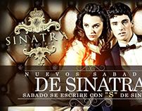 SINATRA, Club