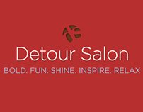 Detour Salon