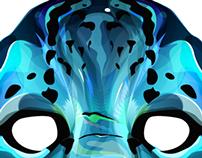 Diamond Ocelot