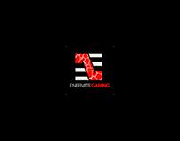 Logo revision for Enervate