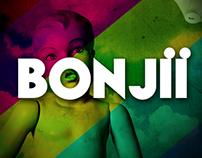 Propuestas de arte grupo Bonjii