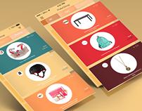PokeShop App