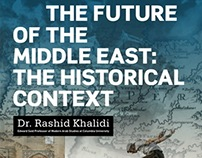 The Future of Middle East: The Historical Context