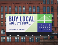 Buy Buy Local/Toledo Choose Local Marketing