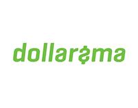 Dollarama Rebrand