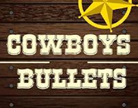 Cowboys Bullets