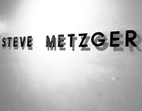 Steve Metzger Exhibition