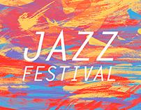 Sistema gráfico // Graphic system - Jazz