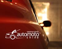 Auto Moto Shine