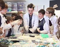 Coralology Pilot Workshop
