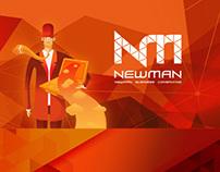 Newman Identity