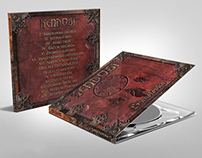 Kendosi - Sanolovka album artwork