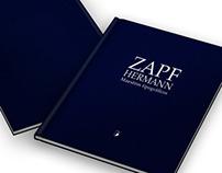Libro Hermann Zapf