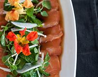 Sarong - Food Styling