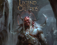 Legends of the Cryptids