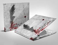 Dražen Vega - Krvarim od zabluda album artwork