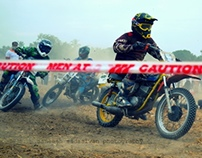 Dirt Bike Off Road Racing