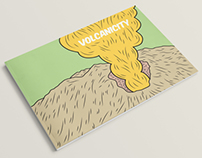 Volcanicity - Publication