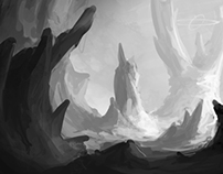 environments done for class