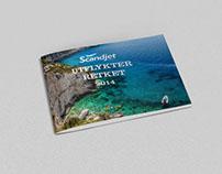 Scandjet - Utflykter 2014 brochure