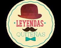 LEYENDAS QUITEÑAS