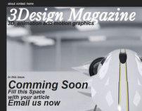 3Design Mag