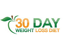 30 Day Weight Loss Diet Logo