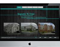Engr. Felipe Website