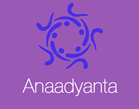 Anaadyanta Posters