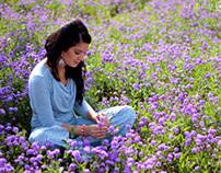 "Photography - Projeto ""Flowers"""