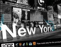 LODZ - Online Travel Agency