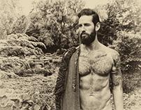 Garden State Warrior