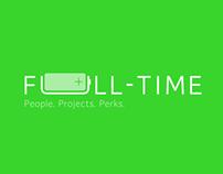 Full-time HR