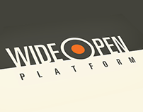 Wide Open Platform Website