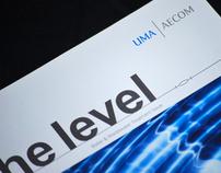 On the Level magazine