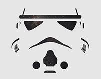 Stormtrooper Print