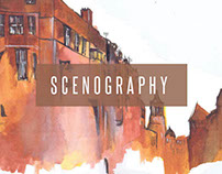 Scenography / Drawing